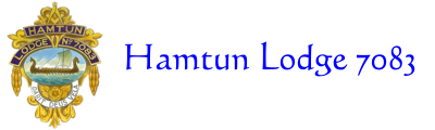 Hamtun Lodge 7083